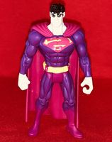 DC Universe Infinite Heroes - Crisis Series 1: Bizarro - Complete Loose Acvtion Figure